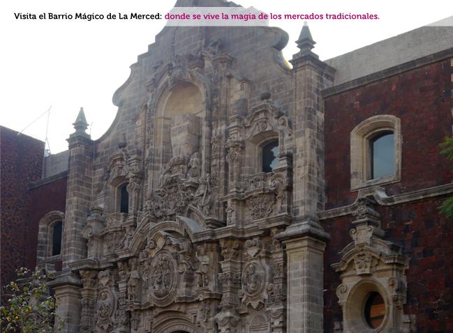 La Merced, Barrio Mágico Turístico2