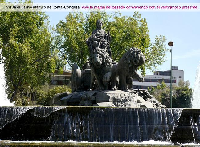Área Roma-Condesa